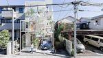 10 Desain Rumah Ini Bikin Takjub, Mau Bangun Kaya Gini?