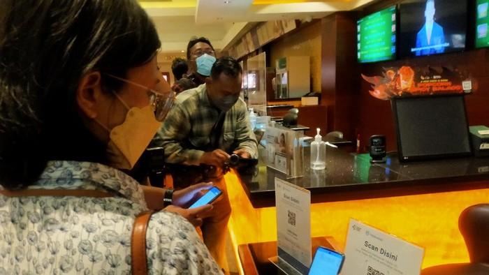 19 Bioskop di Surabaya Kembali Dibuka