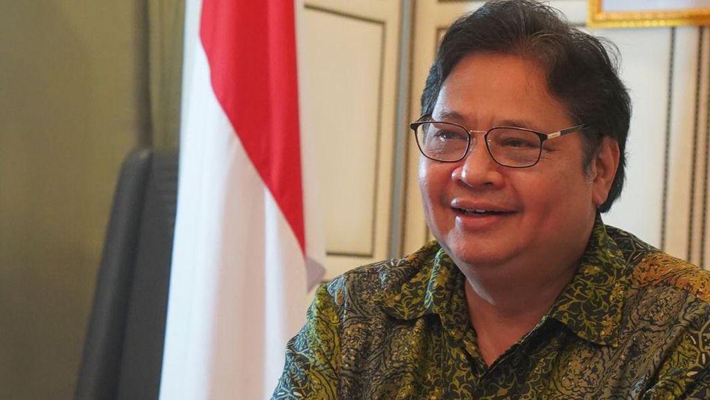 PPKM di Luar Jawa-Bali Diperpanjang Sampai 4 Oktober 2021