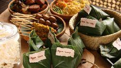 Super Murah! Di5 Angkringan Ini Harga Makanan Mulai Rp 1.000 Saja