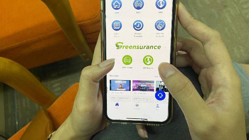 BRI Insurance Tawarkan Asuransi Ramah Lingkungan, Apa Tuh?