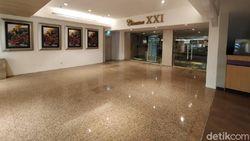 Sudah Diizinkan Buka, Bioskop di Jakarta Ternyata Masih Tutup