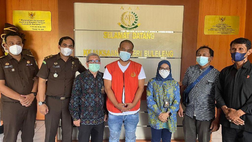 Pungut PPN Rp 1,3 M tapi Tak Disetor, Bos Cengkeh di Bali Ditangkap
