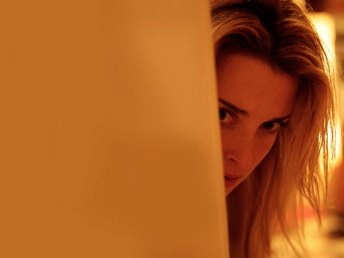 Film Coherence (2013).