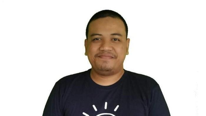 Dhika Widayat Founder Ngajimatematika