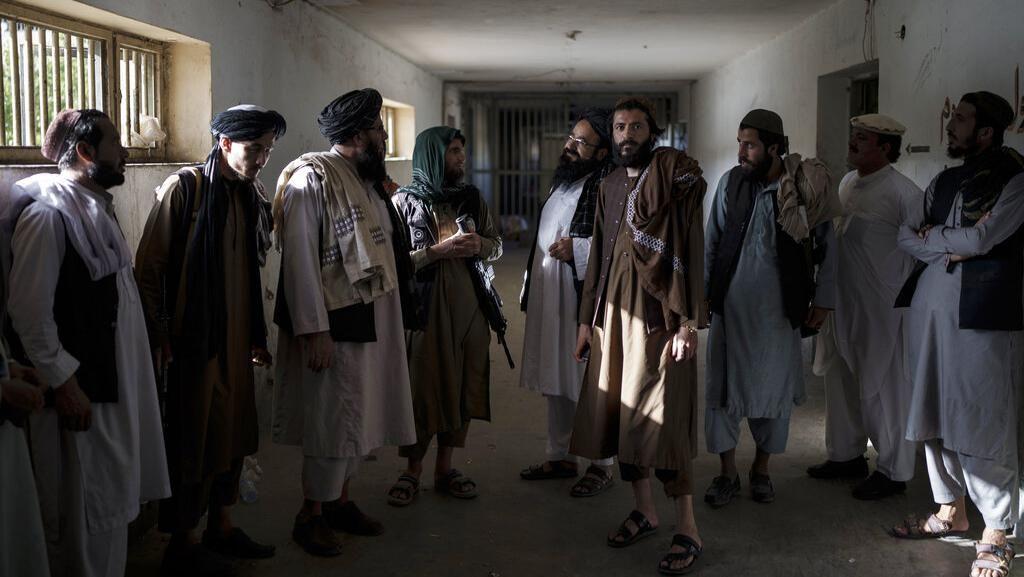 Gertakan Taliban ke Paman Sam Buntut Drone Wara-wiri di Afghanistan