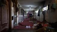 Dikuasai Taliban, Begini Kondisi Penjara di Ibu Kota Afghanistan