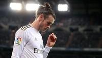 Valencia Vs Real Madrid: Los Blancos Lagi Dihantam Badai Cedera
