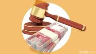 Kinerja Membaik, Indosat Diminta Bayar Denda Kasus Korupsi IM2 Rp 1,3 T