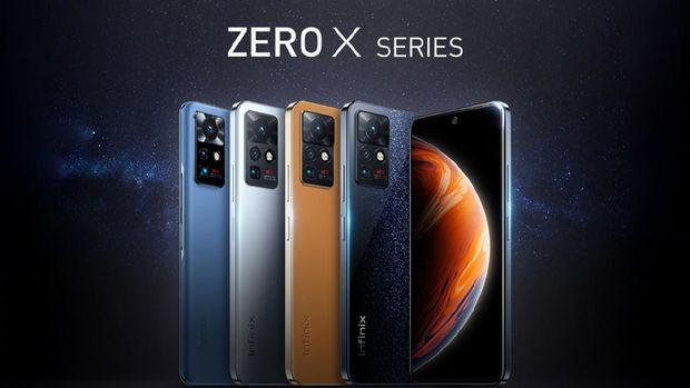 Infinix Zero X