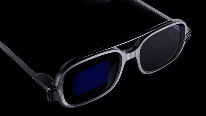 Kacamata Pintar Xiaomi