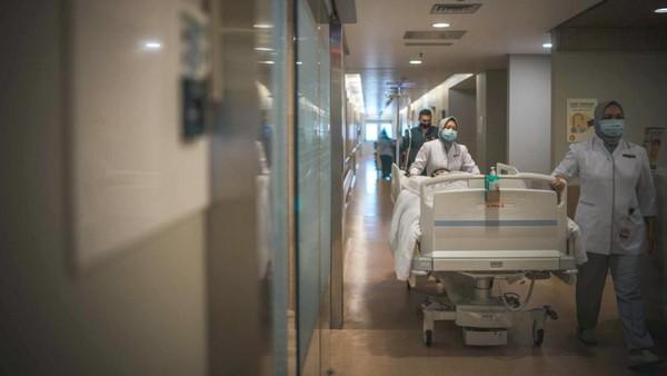 Saat ini Kemenparekraf mendukung sebanyak 40 rumah sakit. 40 rumah sakit tersebut terdiri dari Provinsi Banten 1 rumah sakit, Provinsi DKI Jakarta 22 Rumah Sakit, Provinsi Jawa Barat 3 Rumah Sakit, Provinsi Jawa Tengah 1 Rumah Sakit serta Provinsi Daerah Istimewa Yogyakarta 8 Rumah Sakit. Selain itu, Provinsi Jawa Timur 2 Rumah Sakit dan Provinsi Bali 3 Rumah Sakit.