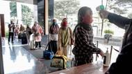 Foto: Akomodasi untuk Nakes Penanganan COVID yang Disiapkan Kemenparekraf