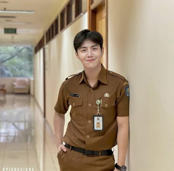 Meme Kim Seon Ho