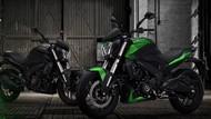 Malaysia Rilis Moge 400 cc Buatan Lokal, Harga Rp 48 Jutaan