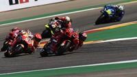 Jadwal MotoGP Emilia Romagna 2021: Tancap Gas di Misano!