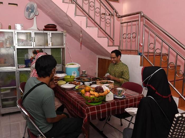 Nadiem Makarim menginap di rumah guru penggerak di Yogyakarta