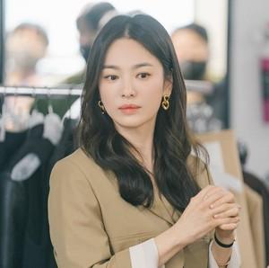 8 Drama Korea Terbaru 2021 yang Dinantikan, Ada Song Hye Kyo & Gong Yoo