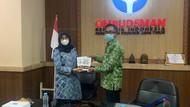 Ombudsman Jatim Apresiasi Pelayanan Publik di Banyuwangi Selama Pandemi