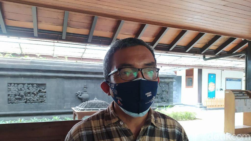 Heboh Wisata ke Borobudur Disebut Haram, Balai Konservasi Angkat Bicara