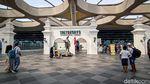 PPKM DIY Turun ke Level 3, Begini Suasana di Bandara YIA