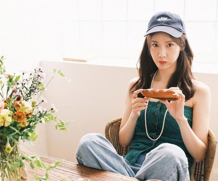 Konsumsi Makanan Hambar jadi Rahasia Langsing Yoona Girls Generation