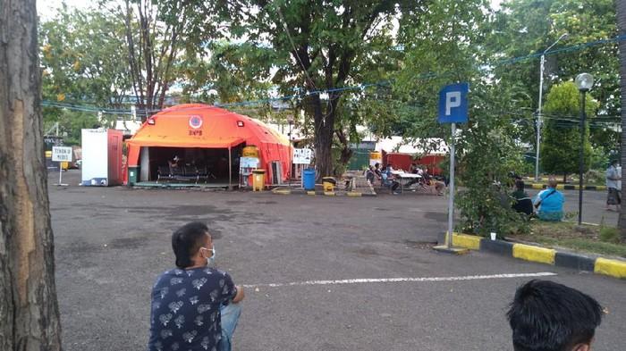 RS Lapangan Indrapura (RSLI)