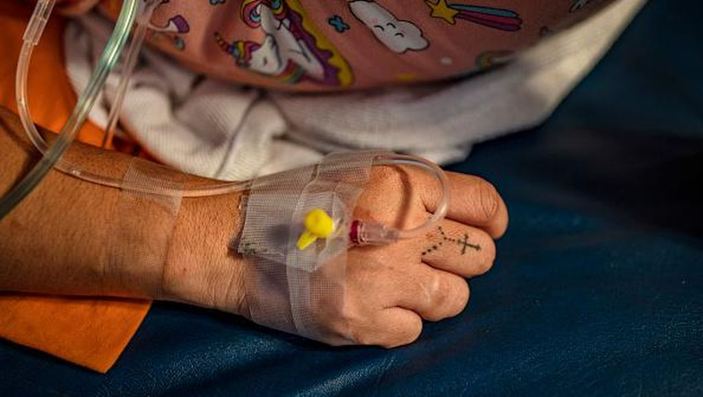 Singapura Laporkan Kematian Termuda Akibat COVID-19, Usia 23 Tahun