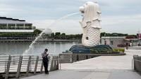 5 Negara Ini Sudahi Lockdown, Ada Singapura dan Thailand