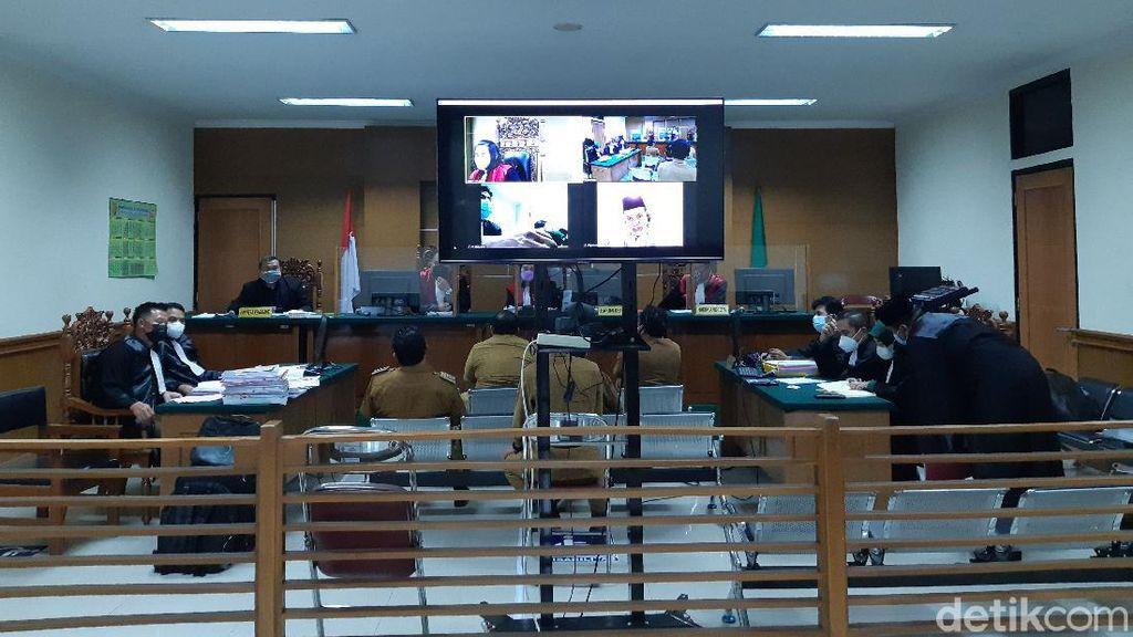 Cerita Camat Ditipu Eks Pejabat Banten di Korupsi Samsat Malingping