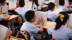 China Kembali Diamuk Corona, Timbul Klaster Sekolah
