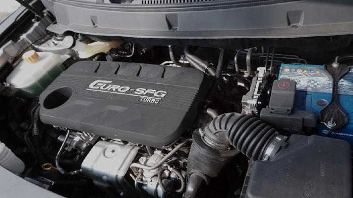 Begini cara merawat mobil bermesin turbo
