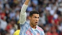 West Ham Vs Manchester United: Kans Ronaldo Main dan Cetak Gol Lagi