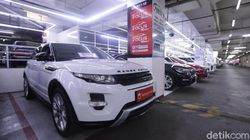 Cek Harga Mobil Mewah Bekas: Beli Baru Rp 1,2 M, Bekasnya Cuma Rp 500 Jutaan