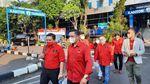 Momen PDIP DKI Polisikan Hersubeno Arief soal Hoax Megawati Koma