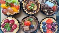 Cantik! Ini 10 Tart Buah dan Cokelat ala Korea yang Manis Enak