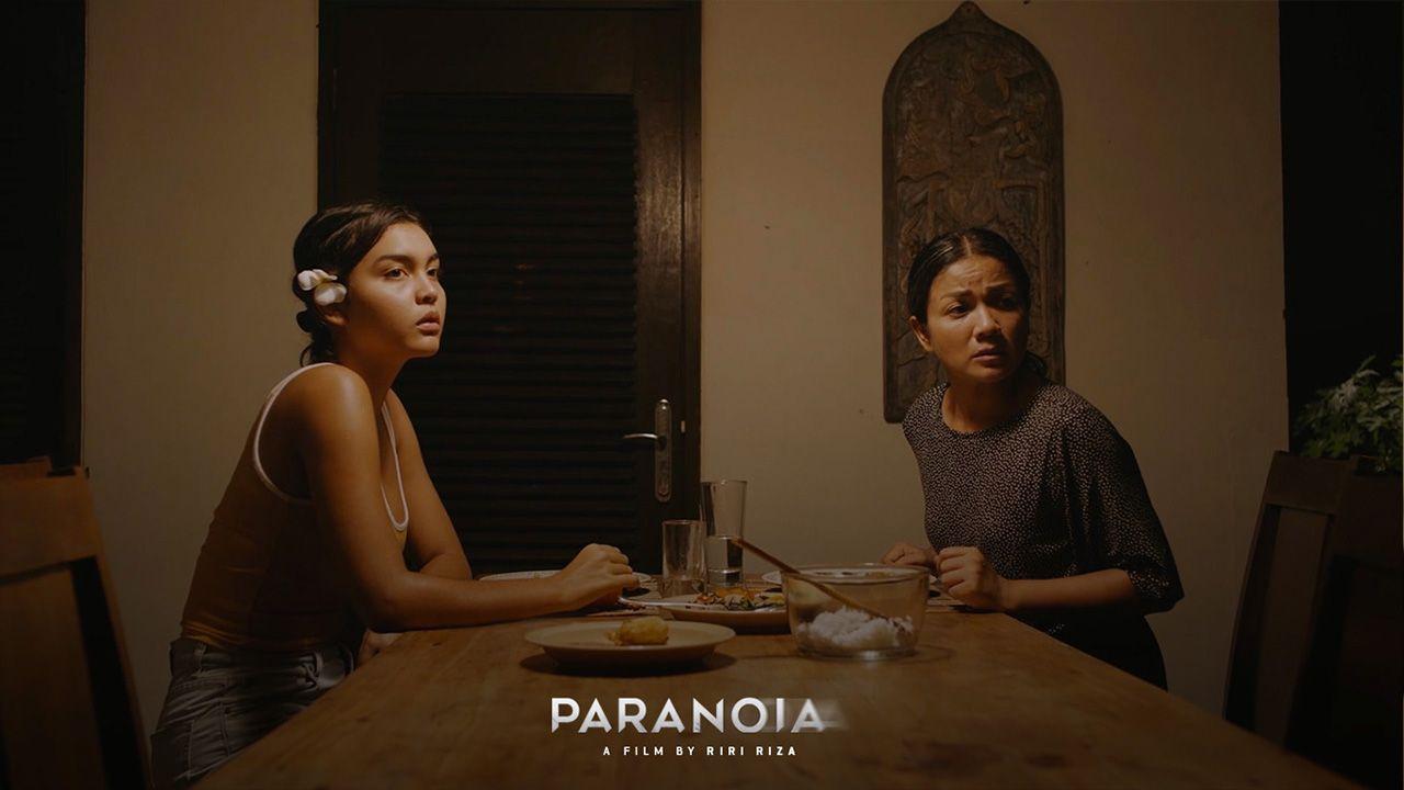 Film Paranoia