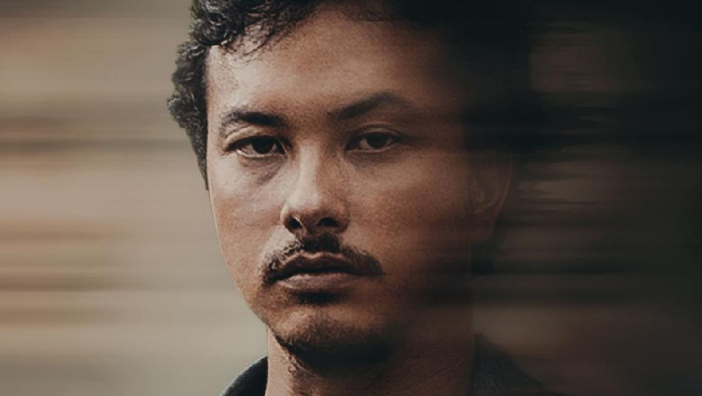 Nicholas Saputra Beradegan Aksi di Paranoia, Kapan Tayang?