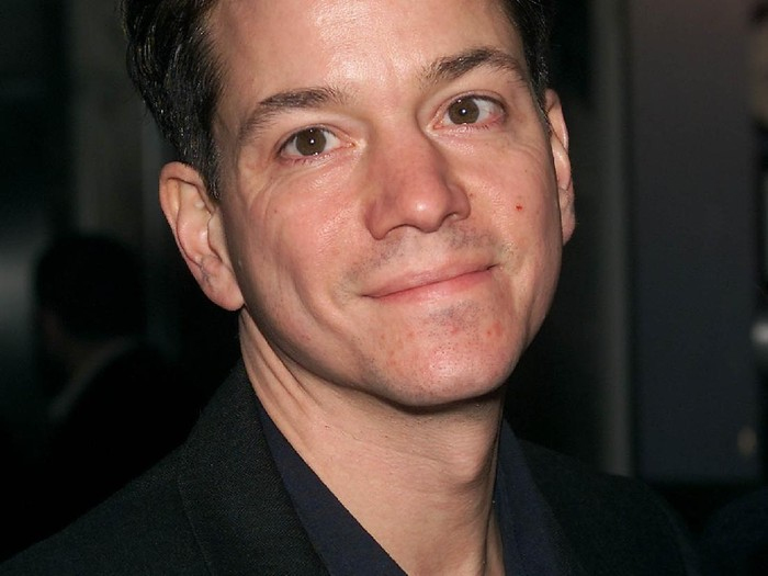 Actor Frank Whaley attend the About Adam screening at the Paris Theater in New York City. 03/20/2001. Photo: Evan Agostini / Getty Images