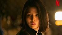 Han So Hee Balas Dendam di My Name, Karakter Marvel Ini Jadi Inspirasinya