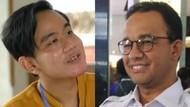 Momen Saling Puji Disorot, Ini Kiprah Anies dan Gibran untuk Vaksinasi