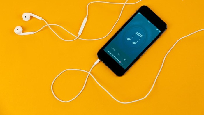 Ilustrasi MP3