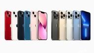 Reaksi untuk iPhone 13: Kepincut, Sindir Mirip dan Bilang Mahal