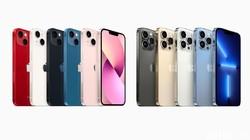 Preorder iPhone 13 Mulai 12 November 2021, Ini Spek & Prediksi Harganya