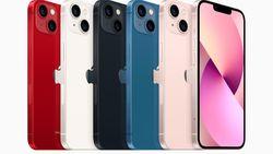 Ragam Respons Netizen soal Seri Terbaru iPhone 13