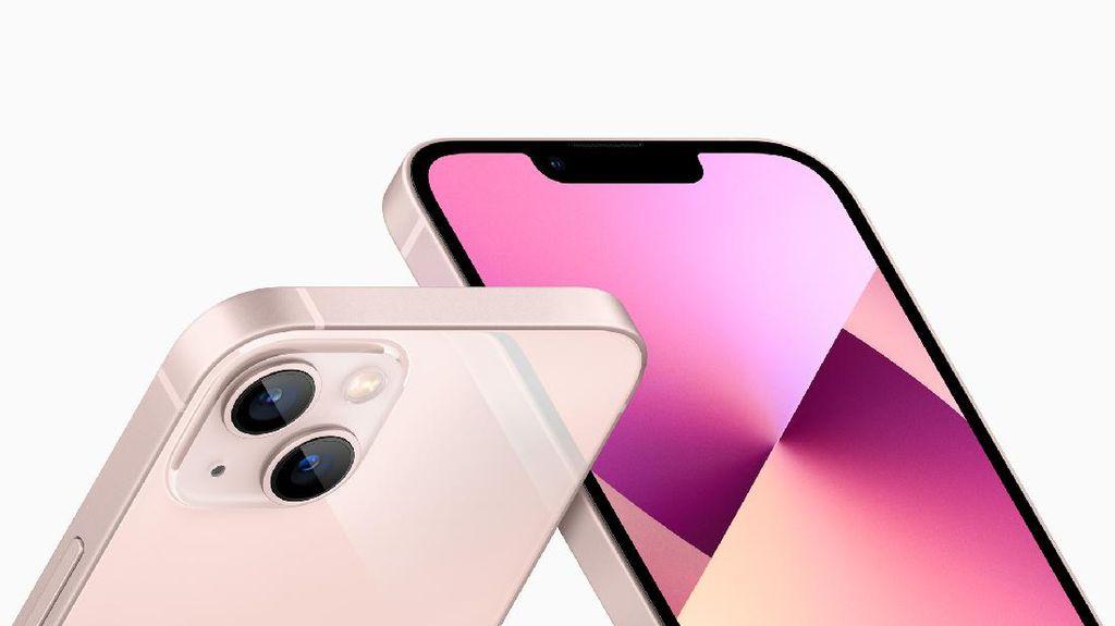 Samsung Ejek iPhone 13: Hari Gini Masih Pakai Notch