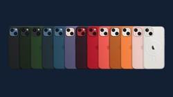 Pemesan iPhone 13 di China Pecahkan Rekor