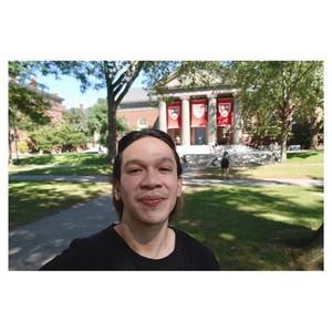 Cerita Jordi Onsu Jadi Maba di Universitas Harvard, Paling Muda di Kelasnya