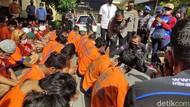 Dalam 12 Hari, 89 Pengedar Narkoba Ditangkap di Sidoarjo
