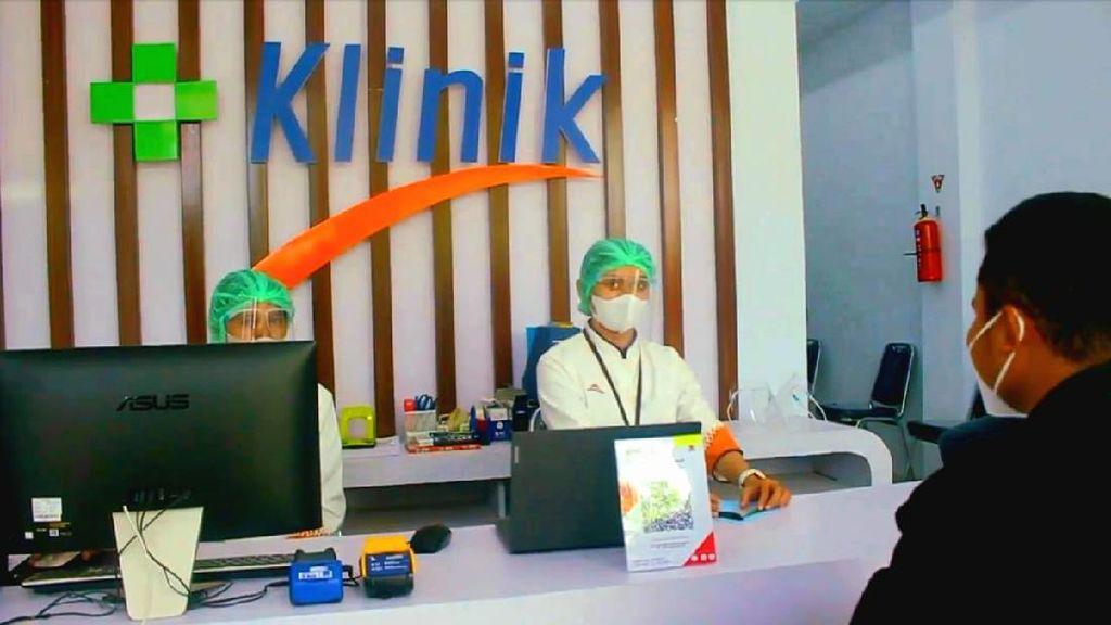 Ada Klinik KFD di Labuan Bajo, Ini Lokasinya